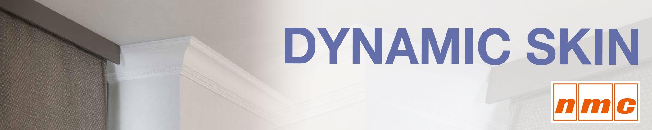 DynamicSkin - DYNAMIC SKIN