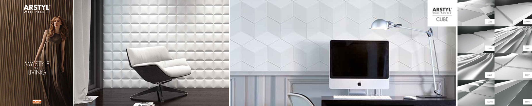 Wall Panels 1 - ARSTYL®