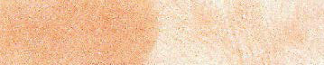 0009 Peach - Deco Glaze – in/sil