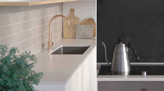fibo kitchenboard - Fibo