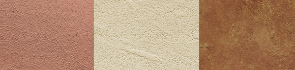 auro plaster - Wall