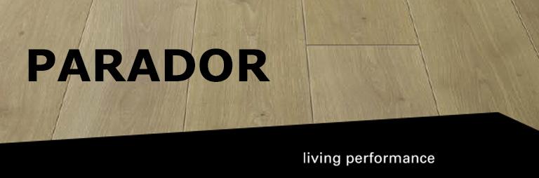 parador teaser - Floor