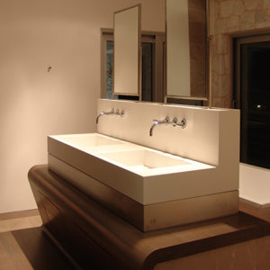 varicor bathroom 2 300x300 - Mineral Material