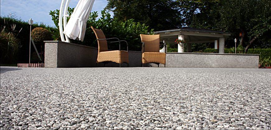 terrassenboden steinteppich ravello 6 - Floor