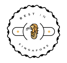 Best in Singapore Badge No BG 266x250 - Painting Singapore