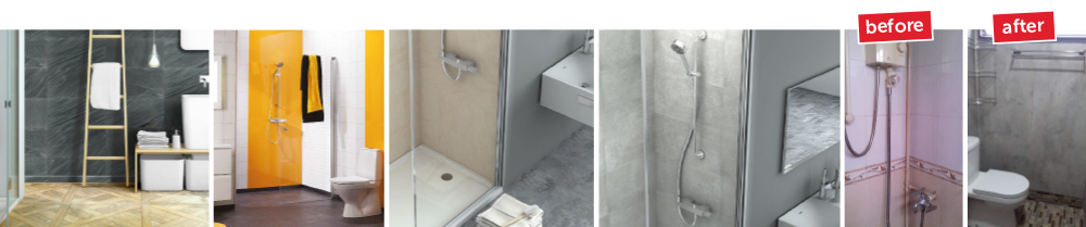serviceschulze bath 2 - Renovation Packages